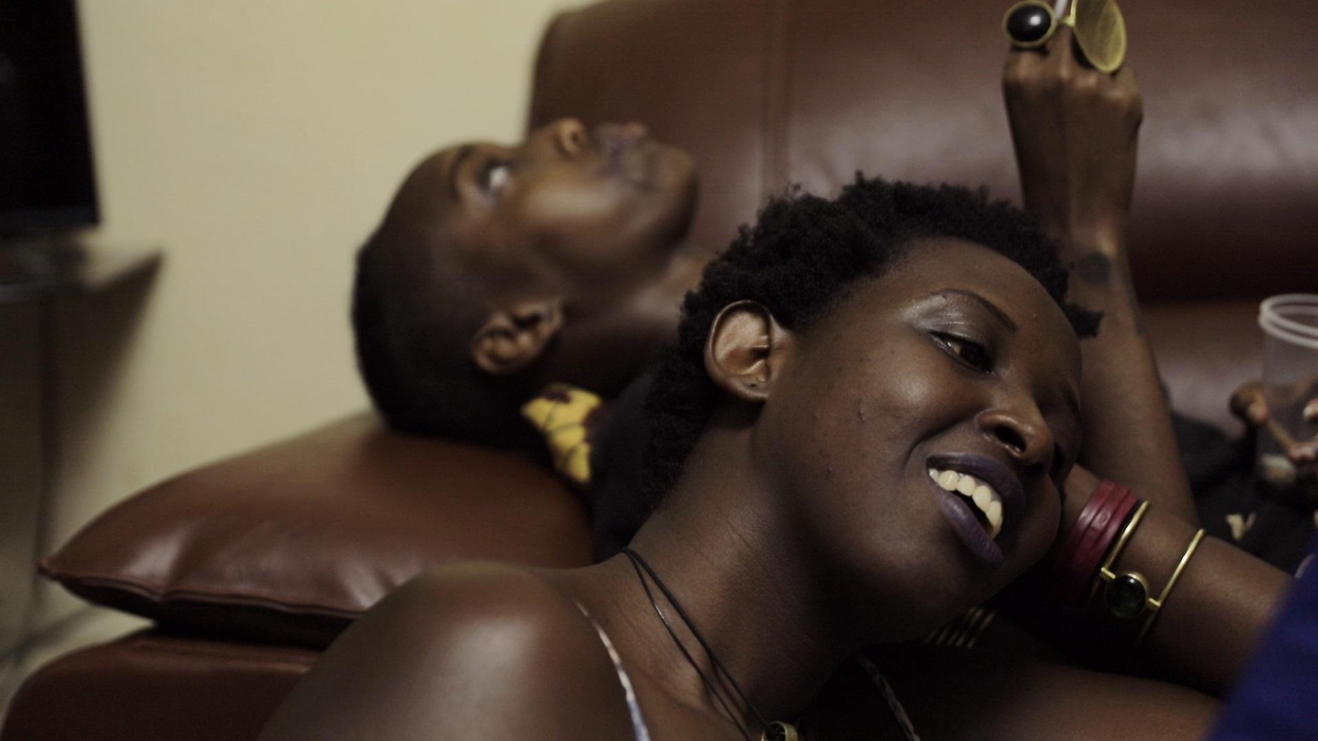 """""""Breaking Ground"""" von Inès Girihirwe (Foto: Mashariki Film Festival)"""