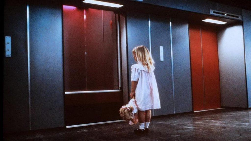 """De Lift | Fahrstuhl des Grauens"" von Dick Maas (Foto: Warner Bros.)"